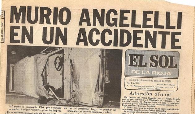 La teoría del accidente que fue homicidio