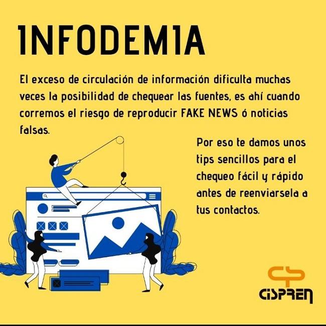 Infodemia 2