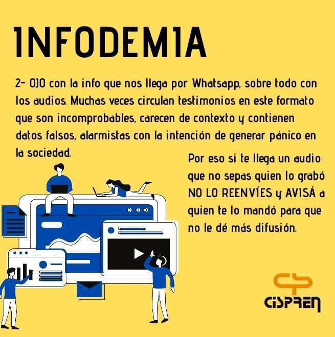 Infodemia Recomen2