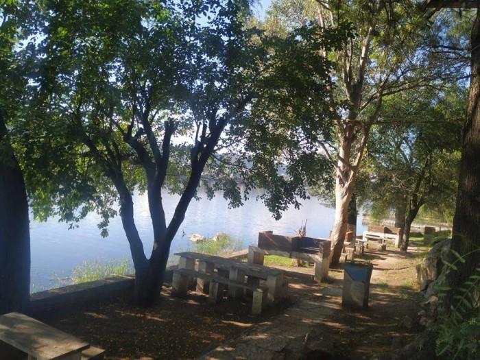 lago casa