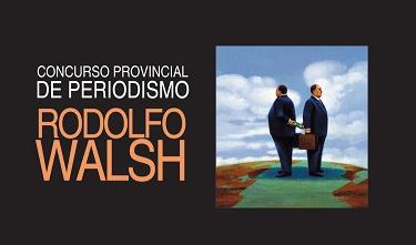 Se prorrogó la entrega de los Rodolfo Walsh en las categorías de Radio y Audiovisual