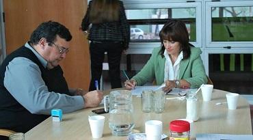 Importante acuerdo entre el Cispren y la ECI
