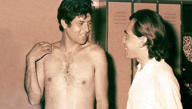 Profundo dolor por la muerte del compañero Guido Barbieri, a sus 77 años.