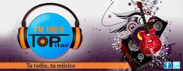 Repudio a clausura de radio en Pilar