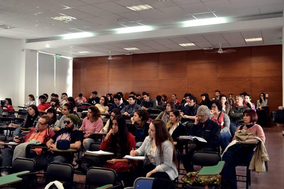 RedCom / El Cispren participó del panel debate sobre derechos laborales