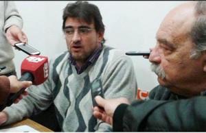 Caso Dalmasso / El Cispren y la CTA repudian fallo que confirma condena contra el periodista Hernán Vaca Narvaja