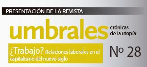 Periodismo y Autogestión en Buenos Aires | Se presenta la Umbrales 28