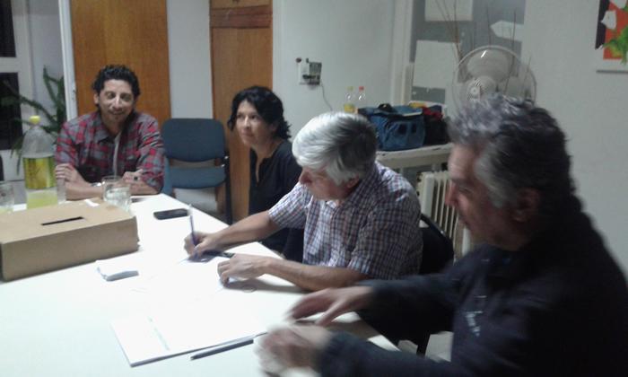 Hubo elecciones de delegados en Mina Clavero