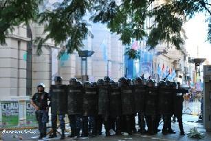 COMUNICADO DE PRENSA: Los trabajadores de prensa de Córdoba decimos NO al nuevo protocolo de seguridad