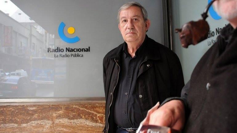 COMUNICADO : Pesar por el fallecimiento de Omar Cerasuolo