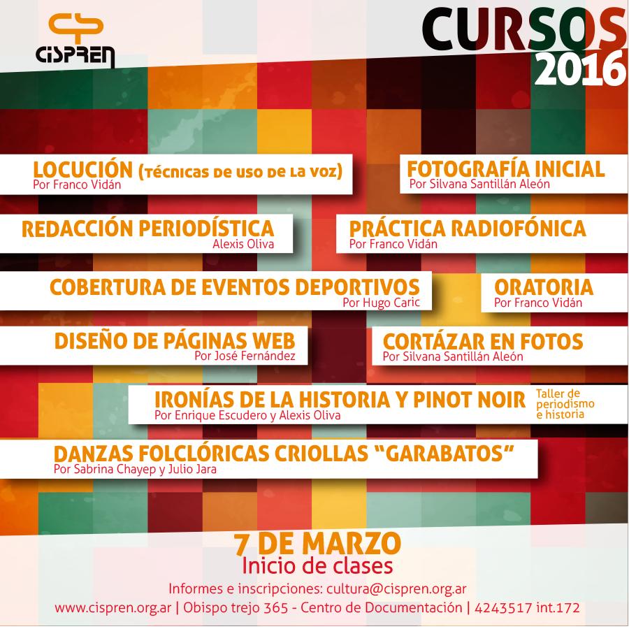 Cursos-2016