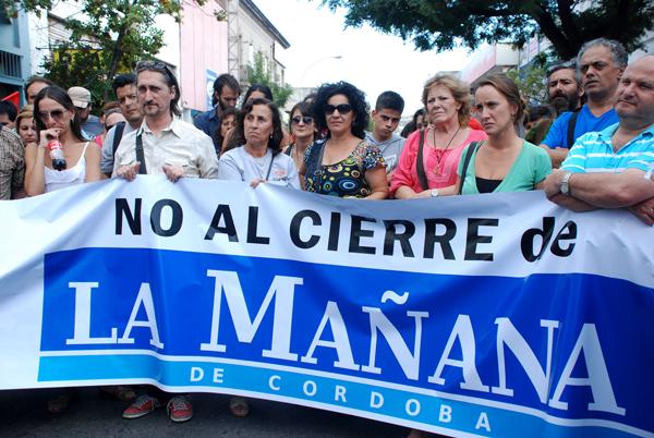 La Mañana de Córdoba | El Ministerio de Trabajo dicta conciliación por tres semanas
