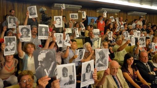 COMUNICADO | El Cispren declara de interés la sentencia del juicio por la Megacausa La Perla