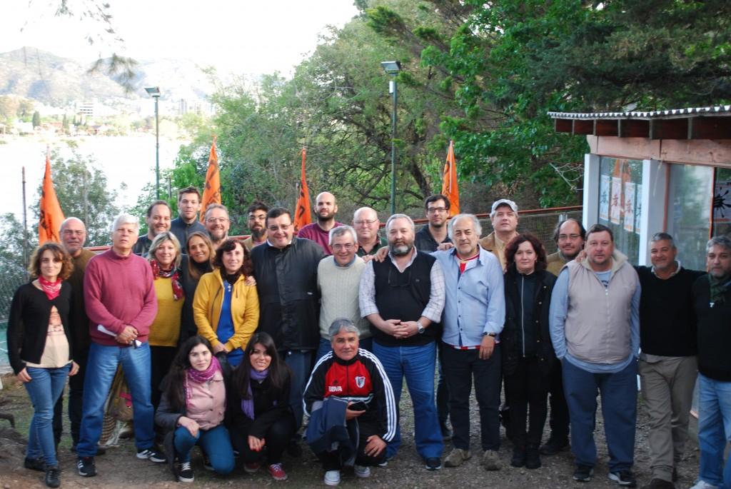 34° Congreso de Trabajadores de Prensa y 7° Encuentro de Trabajadores Autogestionados