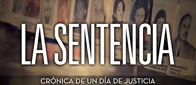 sentencia documental