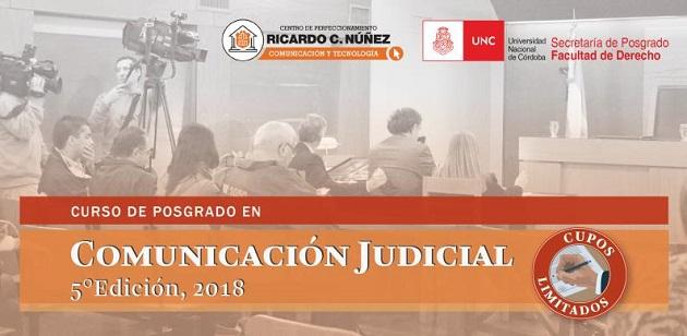 periodismo judicial