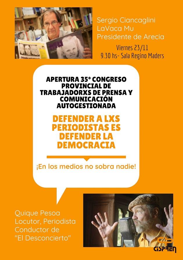 Apertura congreso 35