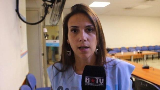 Carla gaudensiEditadita