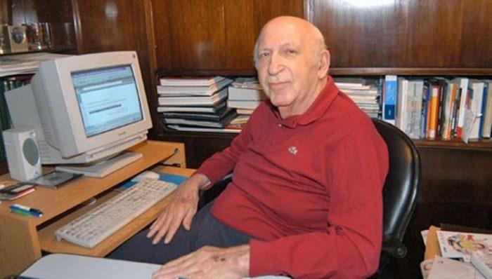 Falleció Salvador Treber, un economista que dejó huellas