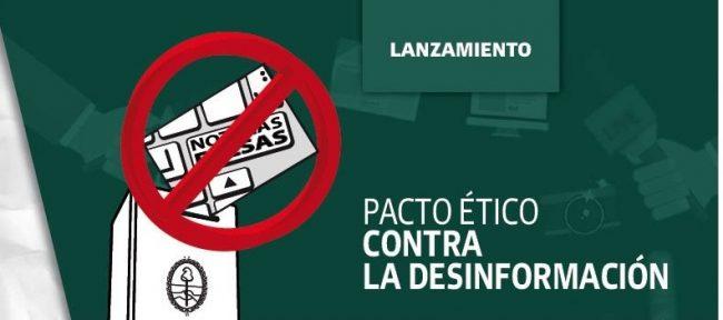 El Cispren participó del Foro  Internacional contra la desinformación