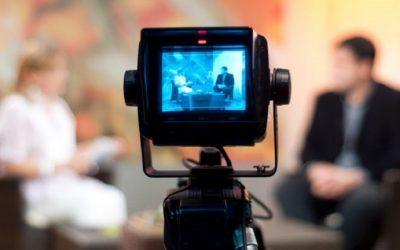 Día de las y los Trabajadores de Televisión