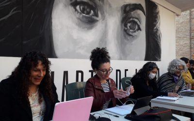 Justicia Social: Hacia una reforma judicial feminista y democrática