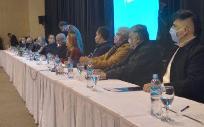 El Cispren firmó un acuerdo con Desarrollo Territorial de la Nación para acceder al PRO.CRE.AR
