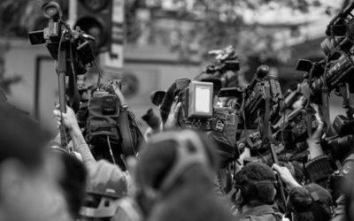 Día Nacional del Periodista de Exteriores