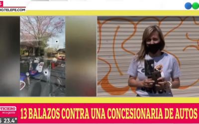 Repudio a las amenazas contra periodistas en Rosario